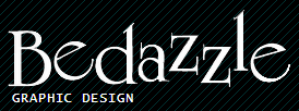 Bedazzle Graphic Design